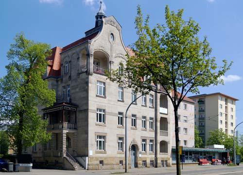 Kanzlei Ketzer Hermann Dresden Rechtsanwälte Strafrecht